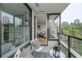 """Photo 15: 401 4182 DAWSON Street in Burnaby: Brentwood Park Condo for sale in """"TANDEM 3"""" (Burnaby North)  : MLS®# R2193925"""