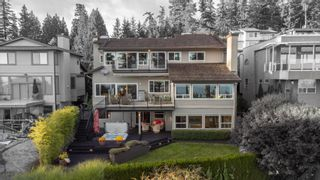 Photo 37: 5064 PINETREE Crescent in West Vancouver: Caulfeild House for sale : MLS®# R2618070