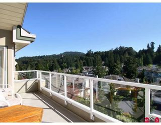 """Photo 9: 146 4001 OLD CLAYBURN Road in Abbotsford: Abbotsford East Townhouse for sale in """"CEDAR SPRINGS"""" : MLS®# F2827073"""