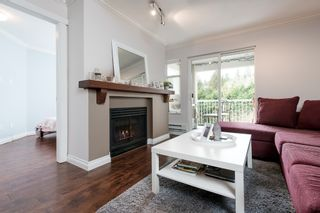 """Photo 9: 308 1438 PARKWAY Boulevard in Coquitlam: Westwood Plateau Condo for sale in """"MONTREAUX"""" : MLS®# R2030496"""