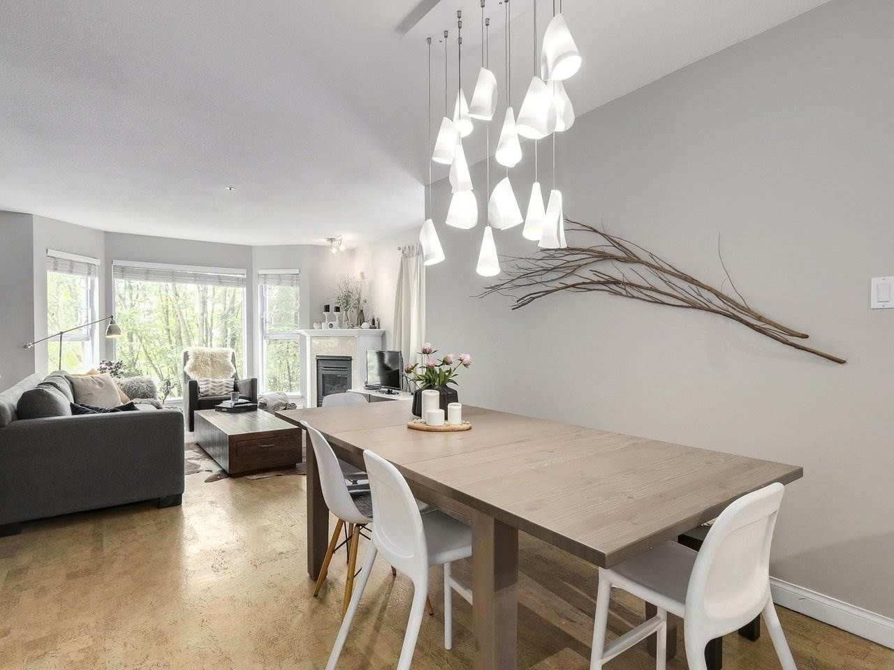 Photo 6: Photos: 305 225 E 19TH AVENUE in Vancouver: Main Condo for sale (Vancouver East)  : MLS®# R2173702