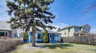 Photo 35: 10820 130 Street in Edmonton: Zone 07 House for sale : MLS®# E4241568