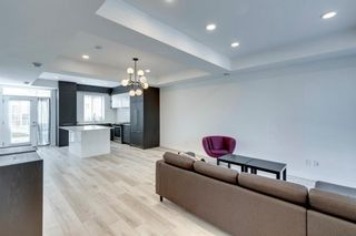 Photo 5: 4011 Norford Avenue NW in Calgary: University District Row/Townhouse for sale : MLS®# A1149701