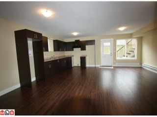 Photo 9: 21243 83RD Avenue in Langley: Willoughby Heights House for sale : MLS®# F1012212