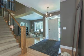 Photo 2: 4535 UDY Road in Abbotsford: Sumas Mountain House for sale : MLS®# R2101409
