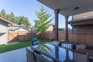 Photo 17: 1221 BURKEMONT Place in Coquitlam: Burke Mountain House for sale : MLS®# R2210143