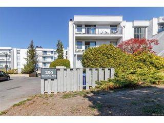 Photo 1: 118 290 Regina Ave in WESTBANK: SW Tillicum Condo for sale (Saanich West)  : MLS®# 746750
