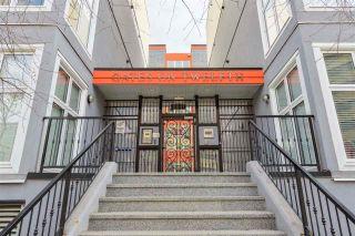 Photo 25: 405 10147 112 Street in Edmonton: Zone 12 Condo for sale : MLS®# E4237677