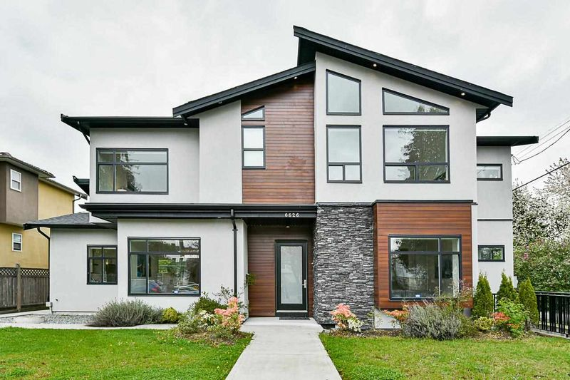FEATURED LISTING: 6626 STRATHMORE Avenue Burnaby