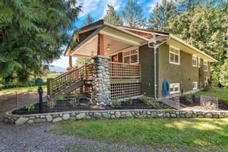 Photo 2: 3100 Doupe Rd in : Du Cowichan Station/Glenora House for sale (Duncan)  : MLS®# 875211