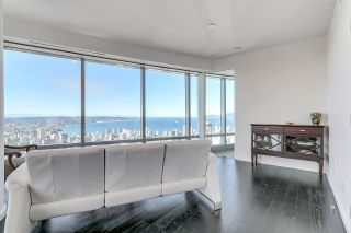 """Photo 4: 5102 1151 W GEORGIA Street in Vancouver: Coal Harbour Condo for sale in """"TRUMP TOWER"""" (Vancouver West)  : MLS®# R2230495"""