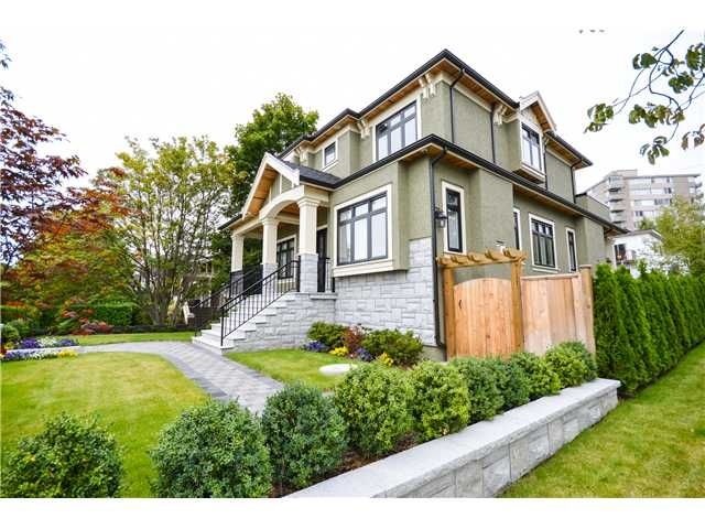 Photo 4: Photos: 2307 W 45th Ave in Vancouver: Kerrisdale House for sale (Vancouver West)