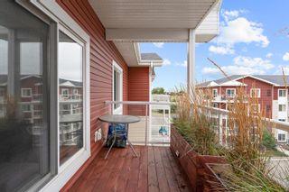 Photo 1: 404 2203 44 Avenue in Edmonton: Zone 30 Condo for sale : MLS®# E4261888