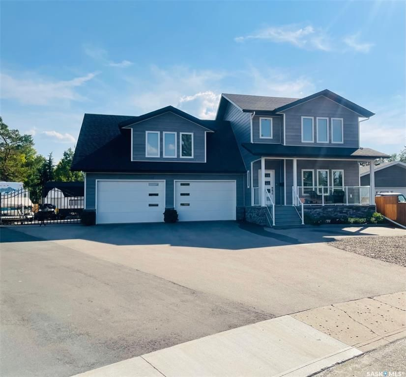 Main Photo: 1732 Centennial Crescent in North Battleford: College Heights Residential for sale : MLS®# SK870379