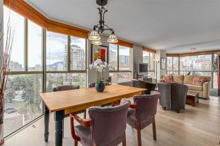 "Photo 8: 1106 888 PACIFIC Street in Vancouver: Yaletown Condo for sale in ""PACIFIC PROMENADE"" (Vancouver West)  : MLS®# R2288914"