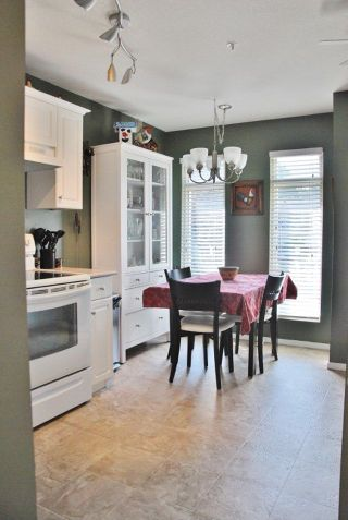 """Photo 3: 203 32075 GEORGE FERGUSON Way in Abbotsford: Abbotsford West Condo for sale in """"ARBOUR COURT"""" : MLS®# R2290695"""