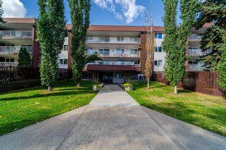 Photo 1: 409 14810 51 Avenue in Edmonton: Zone 14 Condo for sale : MLS®# E4263309
