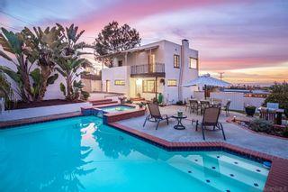 Photo 4: OCEAN BEACH House for sale : 3 bedrooms : 2075 Guizot in San Diego