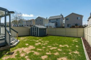 Photo 27: 47 BRIDLEPOST Green SW in Calgary: Bridlewood Detached for sale : MLS®# C4296082