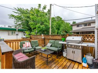 "Photo 16: 6 33918 MAYFAIR Avenue in Abbotsford: Central Abbotsford Townhouse for sale in ""Clover Place"" : MLS®# R2385034"