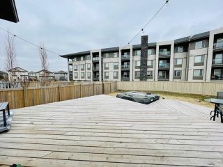 Photo 25: 5306 14 Avenue in Edmonton: Zone 53 House Half Duplex for sale : MLS®# E4240949