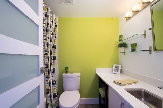 """Photo 9: 710 22 E CORDOVA Street in Vancouver: Downtown VE Condo for sale in """"VAN - HORNE"""" (Vancouver East)  : MLS®# R2444041"""