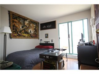 Photo 4: # 803 2468 E BROADWAY BB in Vancouver: Renfrew VE Condo for sale (Vancouver East)  : MLS®# V951307