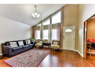 Photo 3: 12720 115B Street in Surrey: Bridgeview House for sale (North Surrey)  : MLS®# F1434187