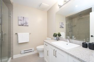 """Photo 11: 103 1405 DAYTON Street in Coquitlam: Burke Mountain Townhouse for sale in """"ERICA"""" : MLS®# R2311319"""