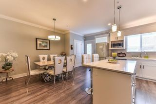 """Photo 3: 20937 80 Avenue in Langley: Willoughby Heights Condo for sale in """"AMBIANCE"""" : MLS®# R2312450"""