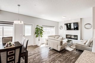 Photo 12: 78 Lucas Crescent NW in Calgary: Livingston Detached for sale : MLS®# A1124114