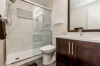 """Photo 16: 119 201 CAYER Street in Coquitlam: Maillardville Manufactured Home for sale in """"WILDWOOD PARK"""" : MLS®# R2435330"""