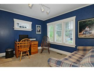 """Photo 7: 3287 W 22ND Avenue in Vancouver: Dunbar House for sale in """"N"""" (Vancouver West)  : MLS®# V1021396"""