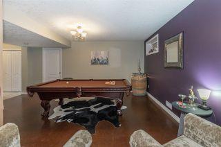 Photo 21: 10 OAKBAY Point: St. Albert House Half Duplex for sale : MLS®# E4236935