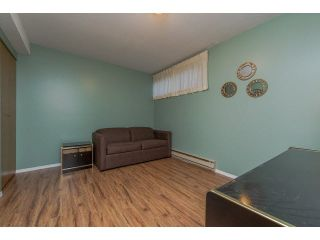 """Photo 17: 1 2962 NELSON Place in Abbotsford: Central Abbotsford Townhouse for sale in """"WILLBAND CREEK"""" : MLS®# F1443455"""