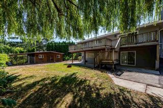 Photo 37: 49331 YALE Road in Chilliwack: East Chilliwack House for sale : MLS®# R2605420