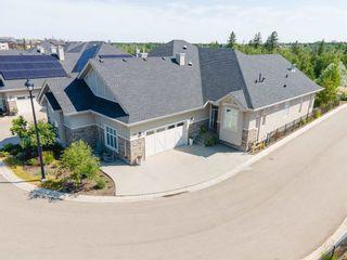 Photo 1: 1 7570 MAY Common in Edmonton: Zone 14 House Half Duplex for sale : MLS®# E4256265