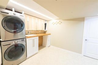 Photo 43: 54 Baytree Court in Winnipeg: Linden Woods Residential for sale (1M)  : MLS®# 202106389
