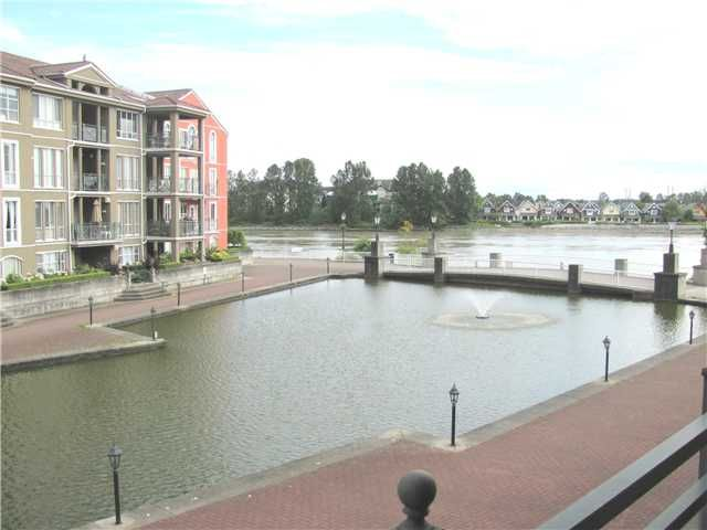 """Main Photo: 203 6 RENAISSANCE Square in New Westminster: Quay Condo for sale in """"THE RIALTO"""" : MLS®# V959059"""