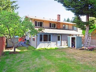 Photo 16: 561B Acland Ave in VICTORIA: Co Wishart North Half Duplex for sale (Colwood)  : MLS®# 642319