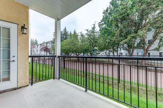 Photo 24: 125 9820 165 Street S in Edmonton: Zone 22 Condo for sale : MLS®# E4256146