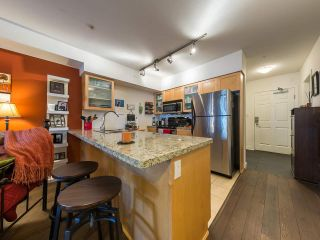 Main Photo: 209 702 E KING EDWARD Avenue in Vancouver: Fraser VE Condo for sale (Vancouver East)  : MLS®# R2535581