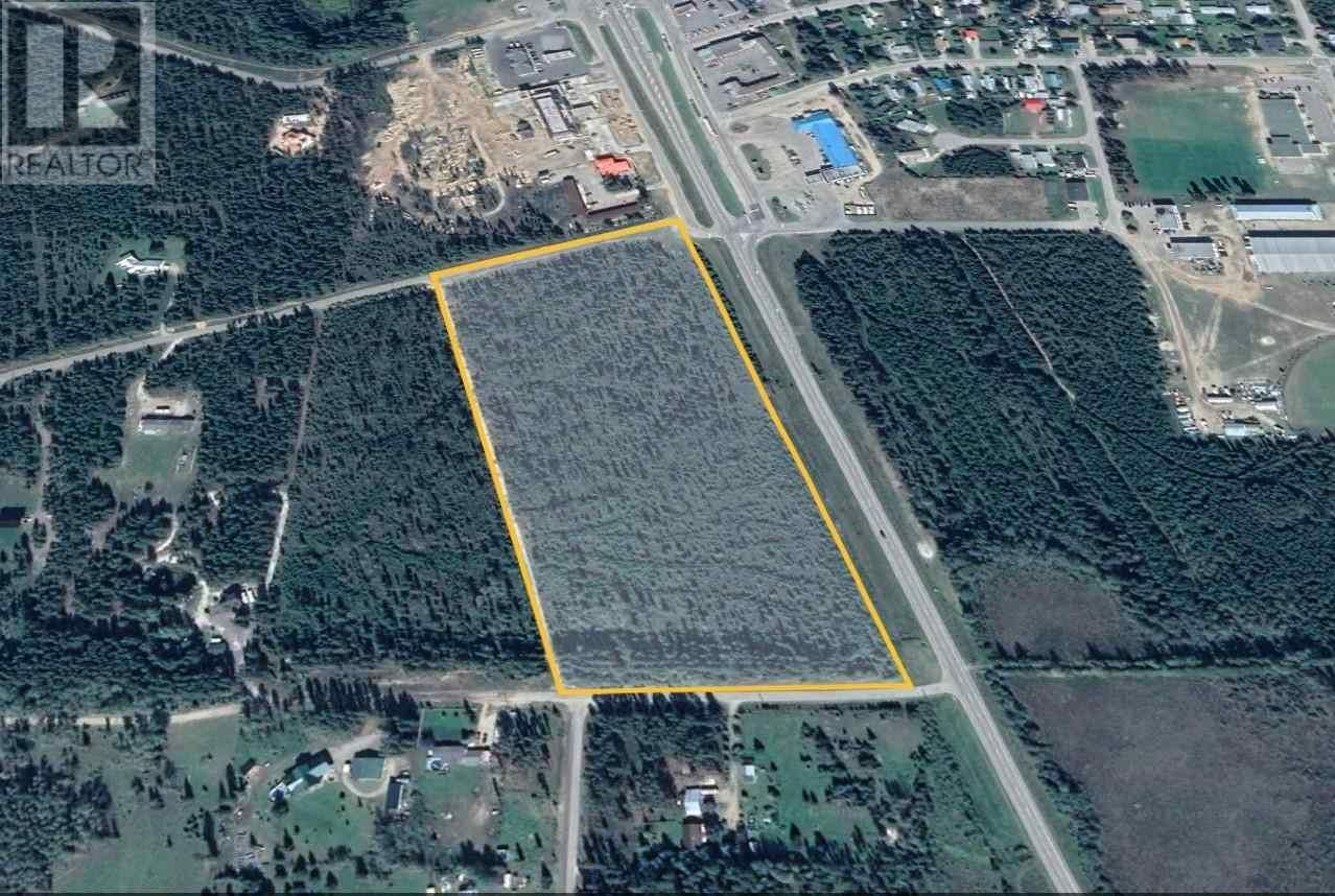 Main Photo: 1105 S 5 HIGHWAY in Robson Valley (Zone 81): Vacant Land for sale : MLS®# C8038838