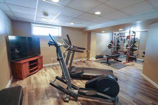 Photo 34: 168 Reg Wyatt Way in Winnipeg: Harbour View South Residential for sale (3J)  : MLS®# 202103161