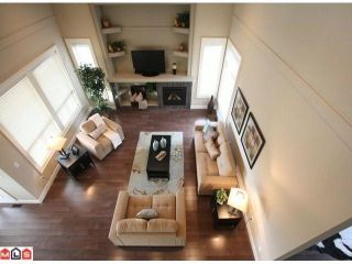 Photo 4: 17328 0A Avenue in Surrey: Pacific Douglas House for sale (South Surrey White Rock)  : MLS®# F1103293