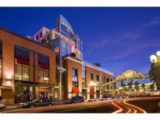 Photo 1: DOWNTOWN Condo for sale: 207 5th Ave #711 in SAN DIEGO