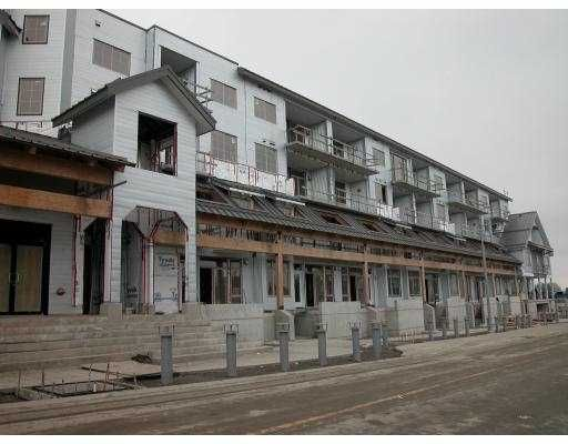 Main Photo: 416 6233 LONDON Road in Richmond: Steveston South Condo for sale : MLS®# V695899