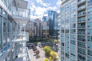 Photo 4: 1503 108 Waterfront Court SW in Calgary: Chinatown Apartment for sale : MLS®# A1147614