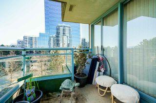 "Photo 27: 507 13383 108 Avenue in Surrey: Whalley Condo for sale in ""CORNERSTONE"" (North Surrey)  : MLS®# R2569203"