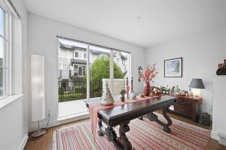 Photo 8: 141 2450 161A STREET in Surrey: Grandview Surrey Townhouse for sale (South Surrey White Rock)  : MLS®# R2405477